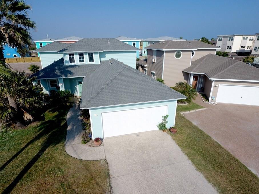 613 Beach Access Rd. 1-A, Port Aransas, TX 78373