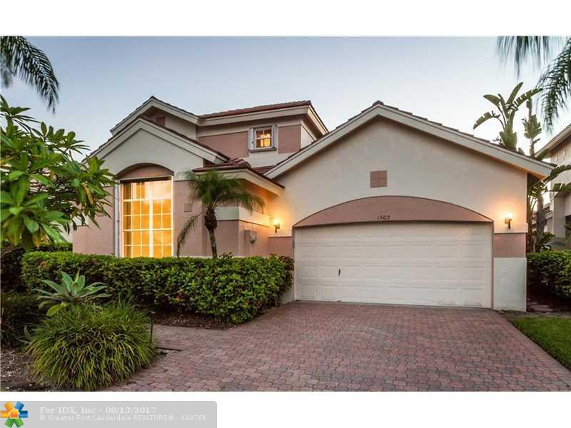 1502 Lacosta Dr, Pembroke Pines, FL 33027