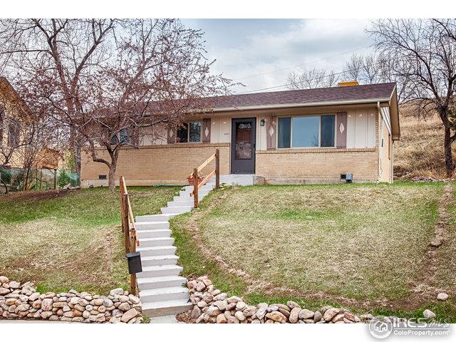 4540 Squires Cir, Boulder, CO 80305