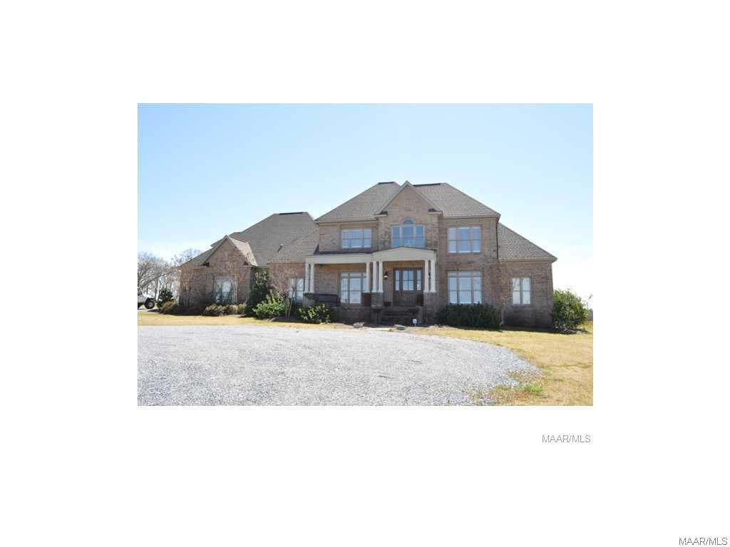 190 DANSBY Court, Pike Road, AL 36064