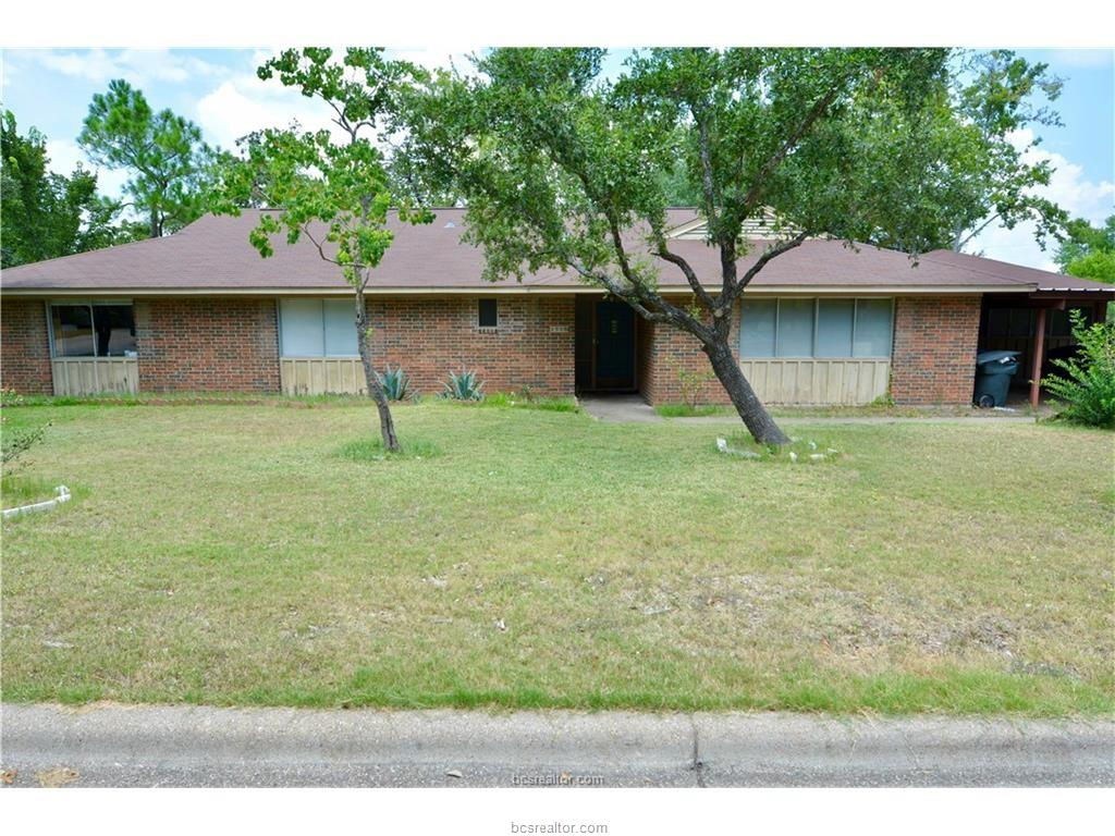 1505 Laura Lane, College Station, TX 77840