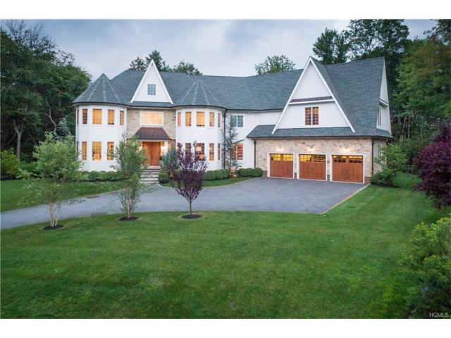 11 Hollow Ridge Road, Armonk, NY 10504