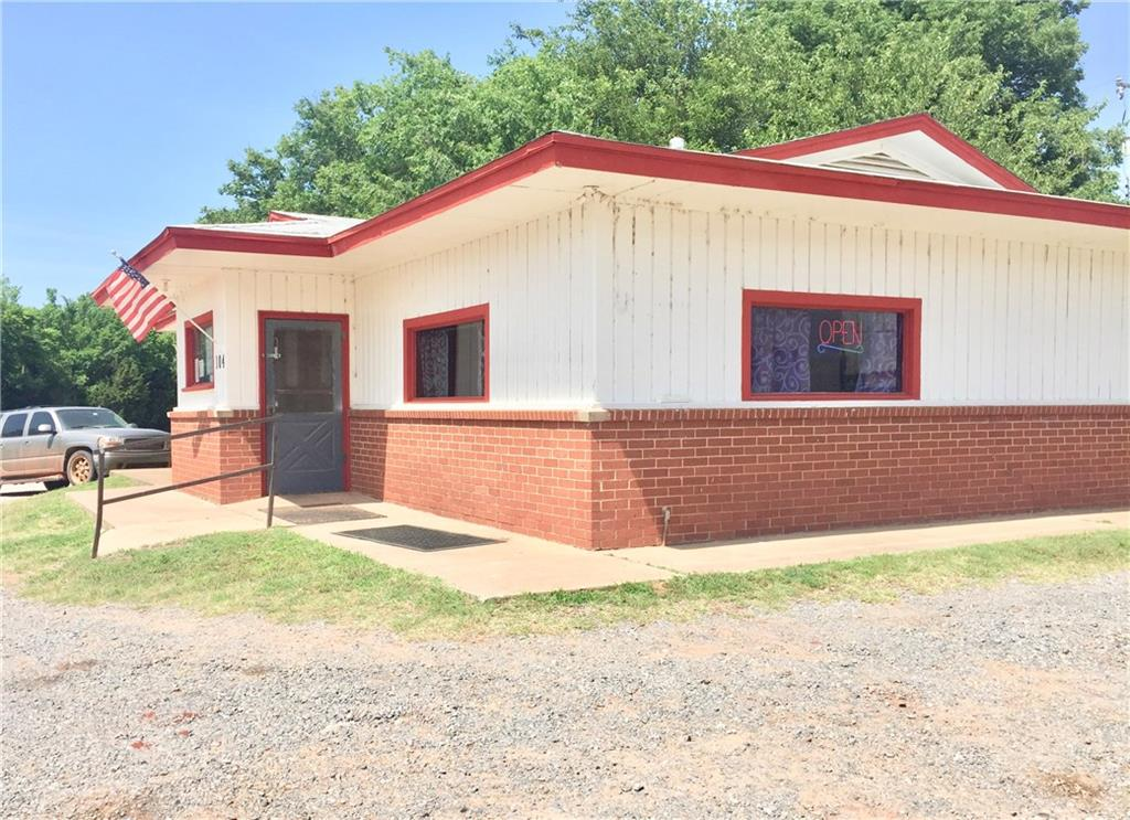 104 N Main Street, Luther, OK 73054