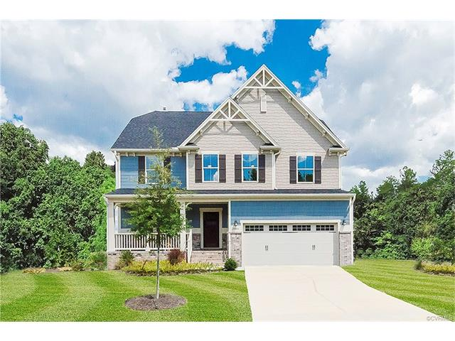 7207 Salvers Place, Chesterfield, VA 23237