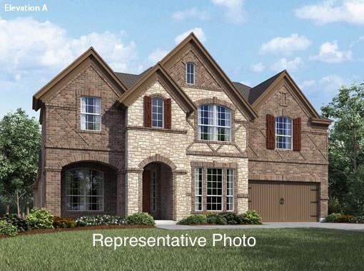 13005 Affirmed Avenue, Frisco, TX 75035