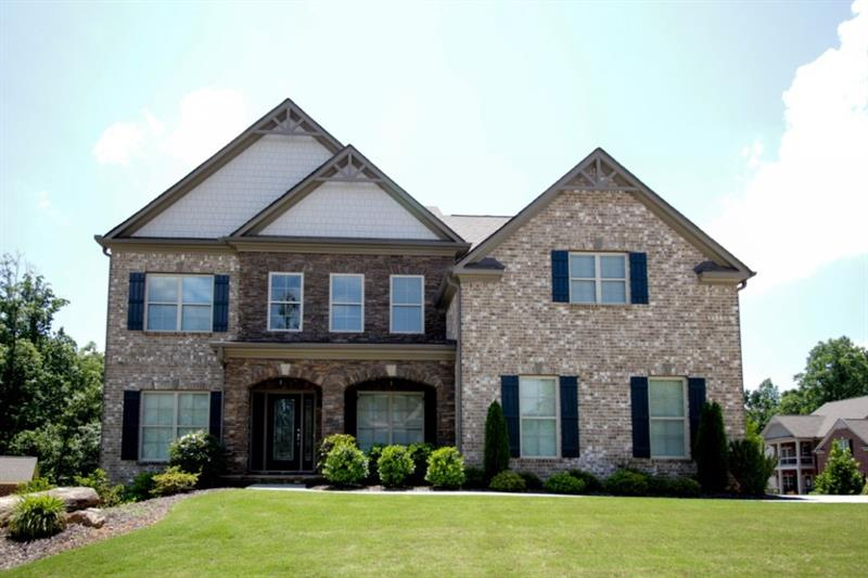 4410 Water Creek Trace, Cumming, GA 30040