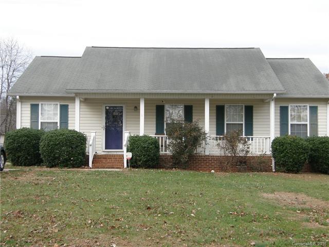 1813 Morningside Lane, Salisbury, NC 28146