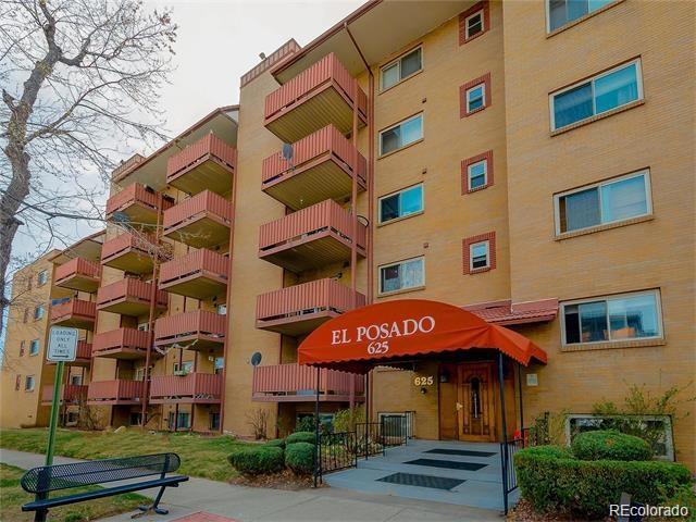 625 N Pennsylvania Street 108, Denver, CO 80203