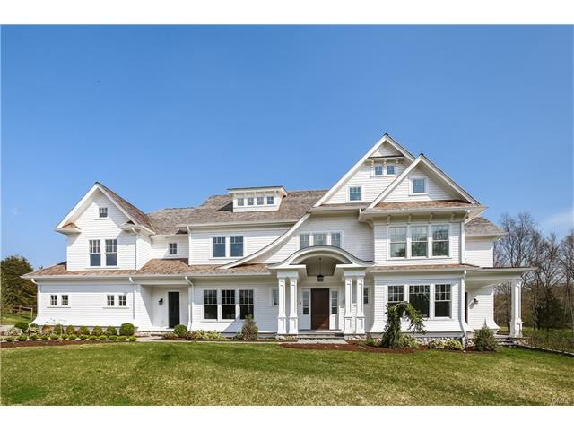4 Middlebrook Lane, Wilton, CT 06897