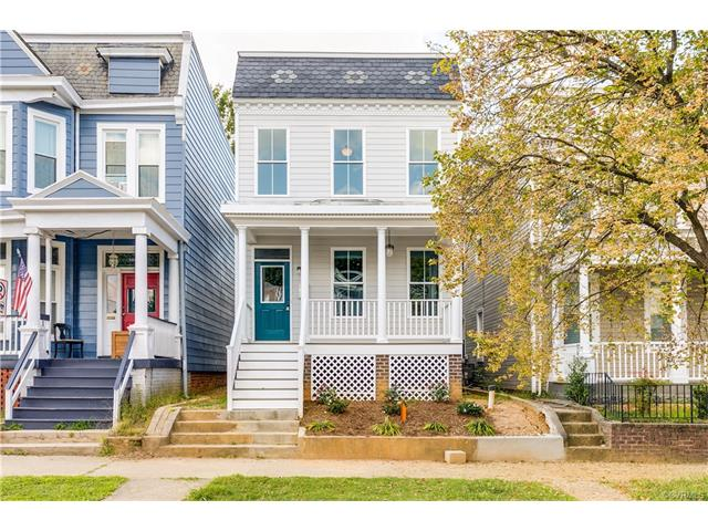 502 Chimborazo Boulevard, Richmond, VA 23223
