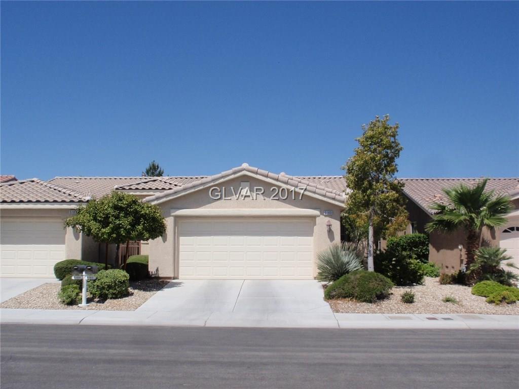 5183 PROGRESSO Street, Las Vegas, NV 89135