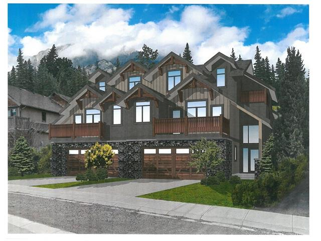 281 Three Sisters Drive B, Canmore, AB T1W 2M4