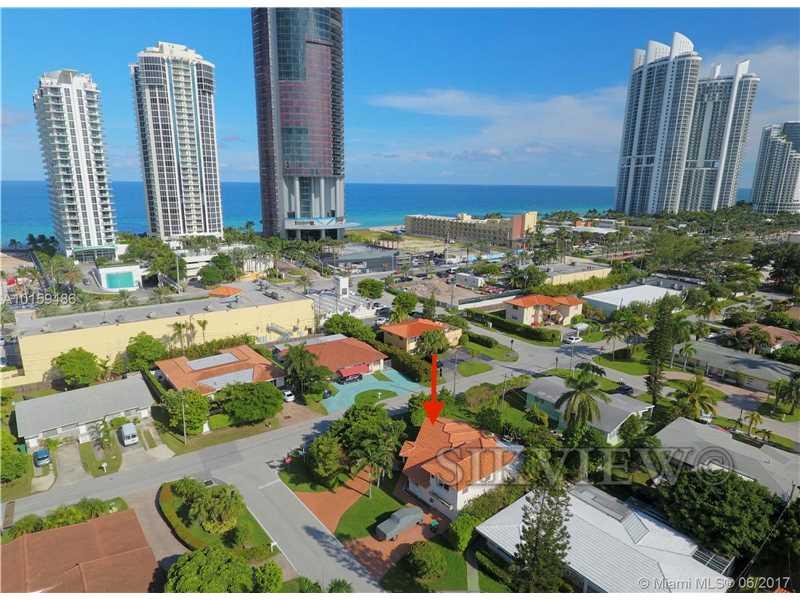 18620 Atlantic Blvd, Sunny Isles Beach, FL 33160