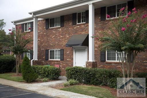 195 Sycamore Dr #E33 E33, Athens, GA 30606