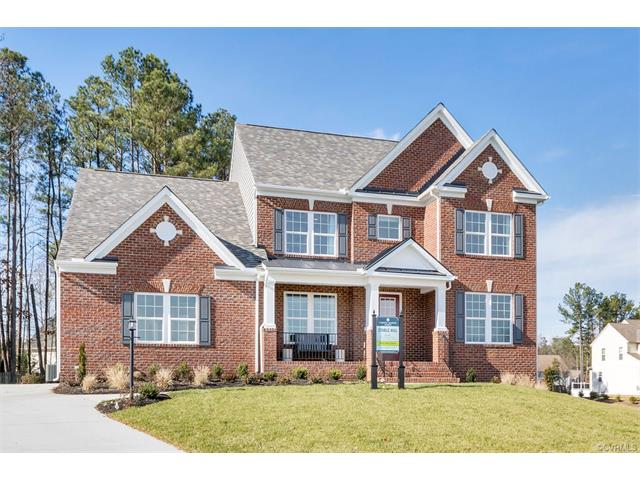5001 Hunter Hill Court, Glen Allen, VA 23059