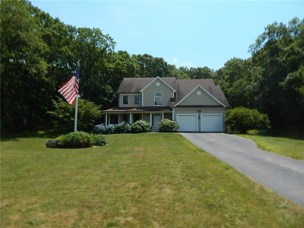 11 Links PSGE, Westerly, RI 02891