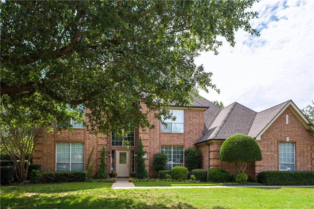 5906 Highland Hills Lane, Colleyville, TX 76034
