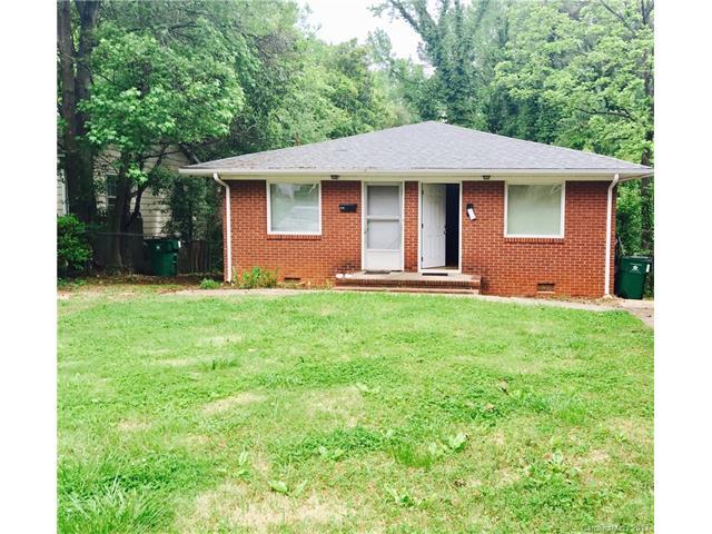3415 June Drive left unit, Charlotte, NC 28205