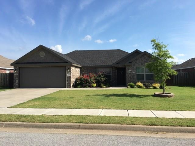 306 E Sweetwater DR, Rogers, AR 72758