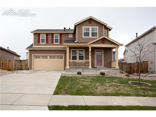 6916 Daisy Hill Lane, Colorado Springs, CO 80908