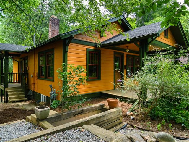 58 Mildred Avenue, Asheville, NC 28806