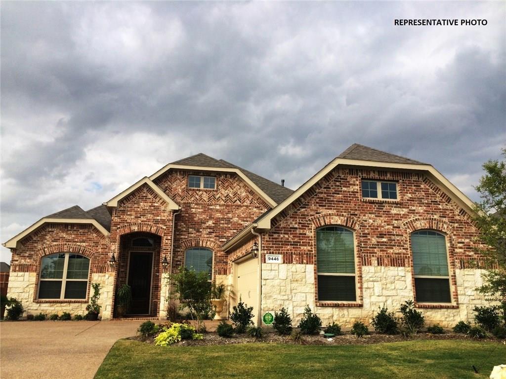 16373 Barton Creek Lane, Frisco, TX 75068