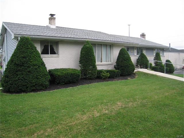 495 Green Street, North Catasauqua Bor, PA 18032