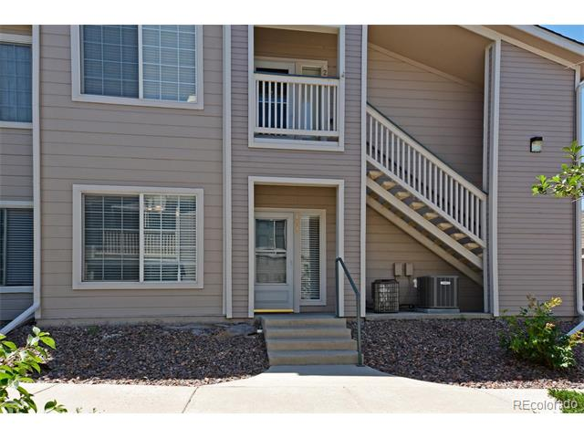 3857 Mossy Rock Drive 101, Highlands Ranch, CO 80126