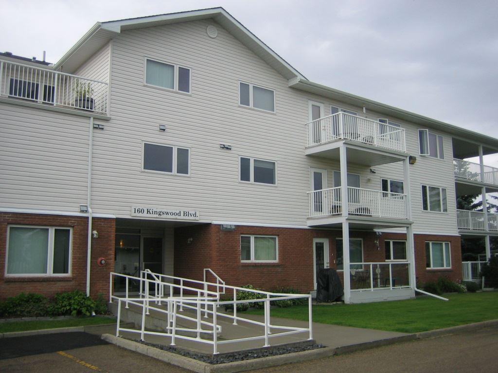 160 Kingswood Boulevard 203, St. Albert, AB T8N 6V4