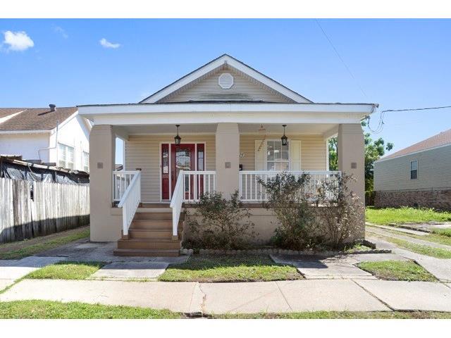 4214 S PRIEUR Street, New Orleans, LA 70125