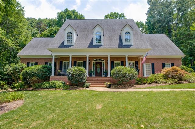 9105 Oak Bluff Court, Marvin, NC 28173