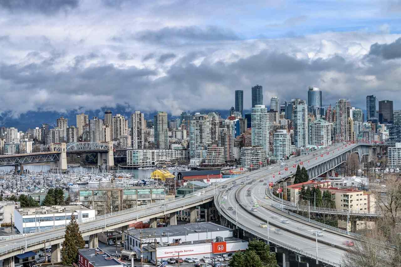 1565 W 6TH AVENUE 1702, Vancouver, BC V6J 1R1
