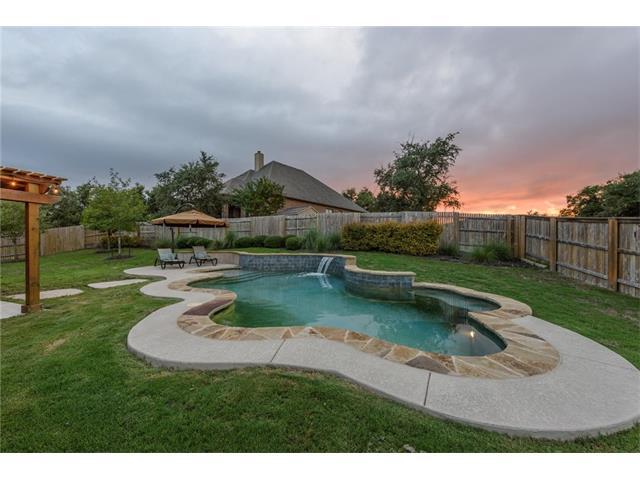 365 Mirafield Ln, Austin, TX 78737