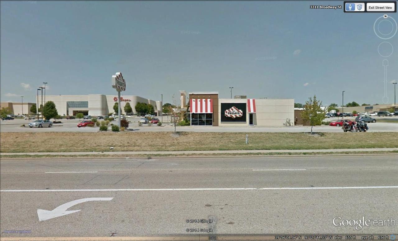 3311 BROADWAY Street, Quincy, IL 62301
