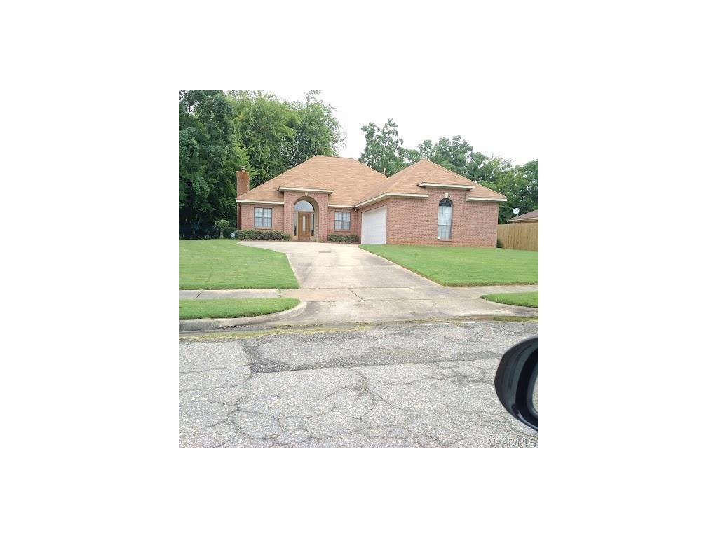 3981 Green Acres Drive, Montgomery, AL 36106