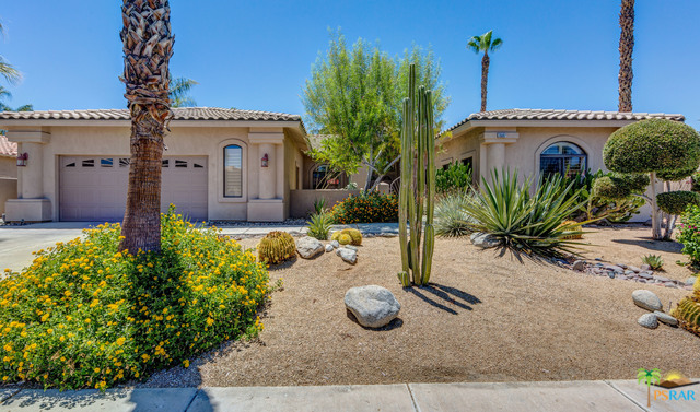 35587 Tranquil Place, Cathedral City, CA 92234