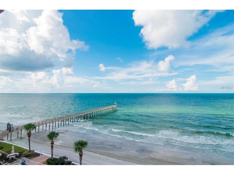 16326 GULF BOULEVARD 505, REDINGTON BEACH, FL 33708