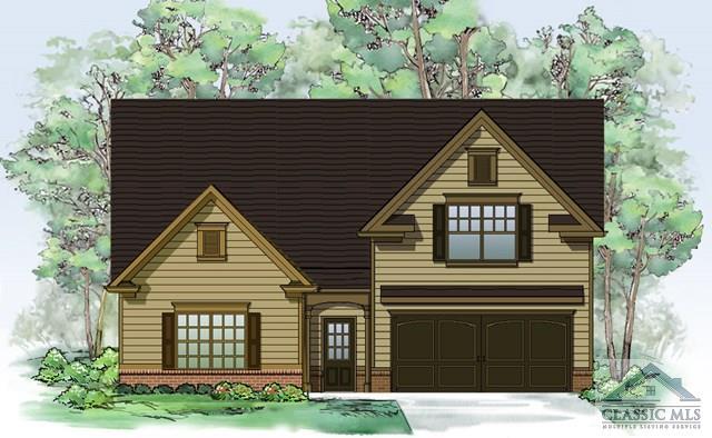 304 Township Lane, Winder, GA 30680