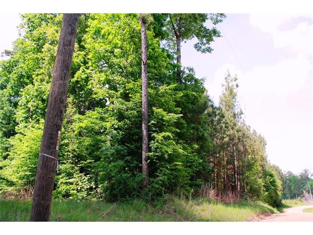 53.73 ac OAK GROVE Road, Bude, MS 39630