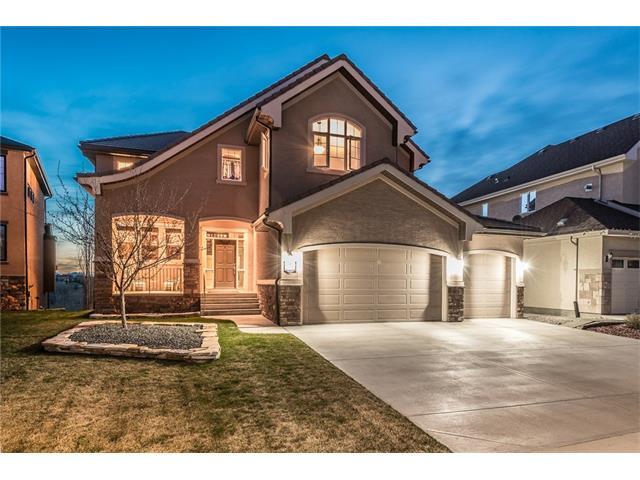 413 Tuscany Estates Rise NW, Calgary, AB T3L 0C5