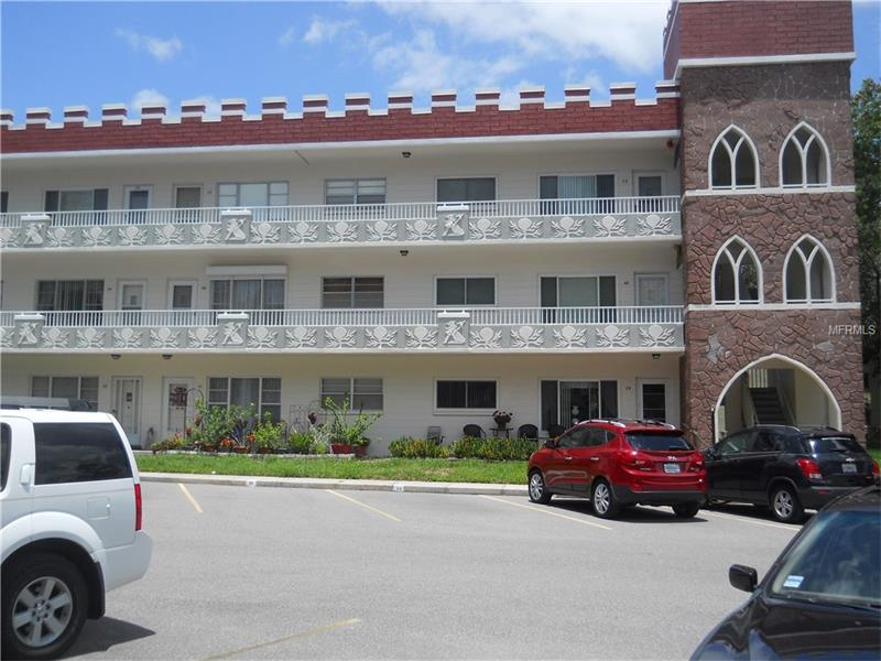 2362 JAMAICAN STREET 46, CLEARWATER, FL 33763
