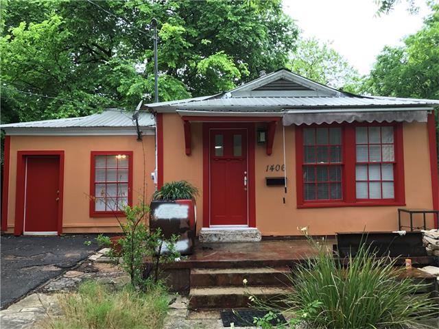 1406 Eva St, Austin, TX 78704