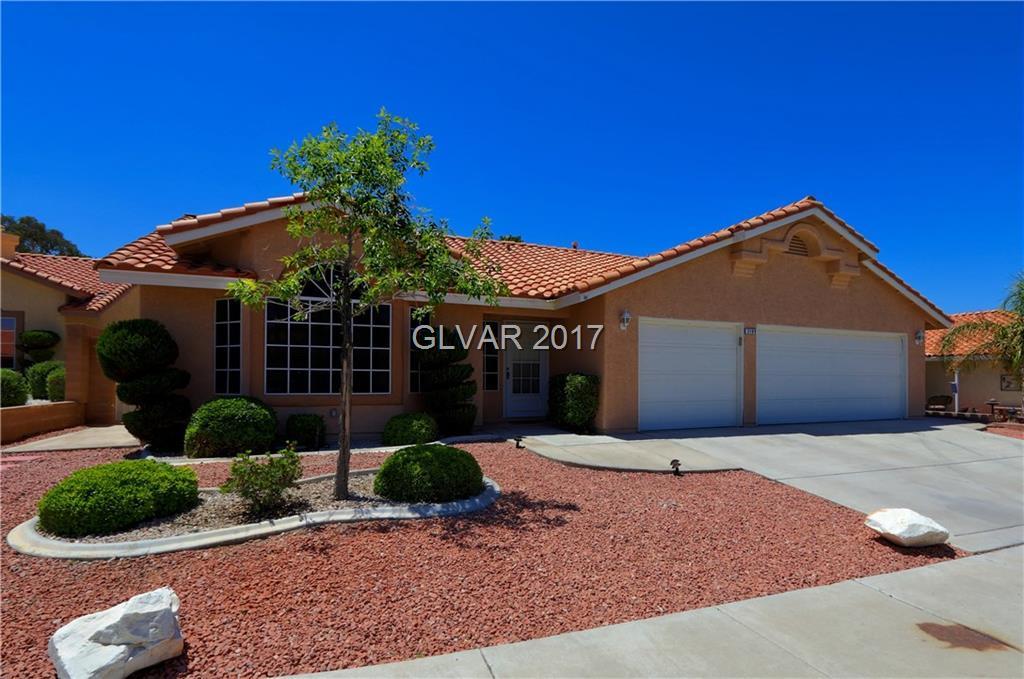 3109 FIRENZE Court, Las Vegas, NV 89128