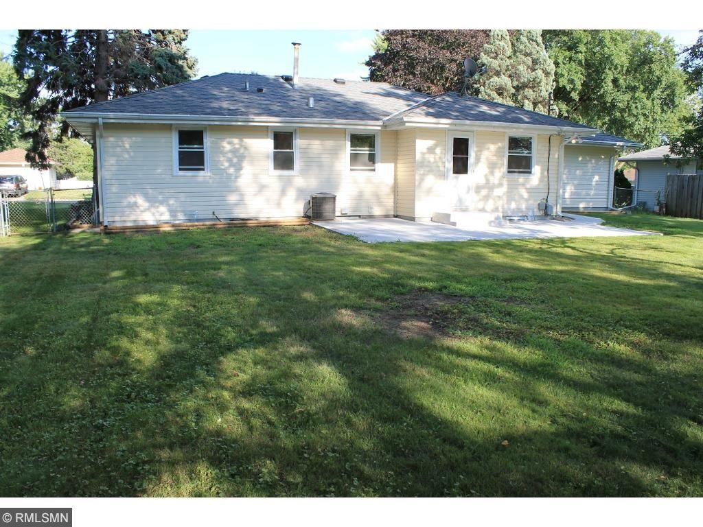 8342 S Emerson Ave, Bloomington, MN 55420