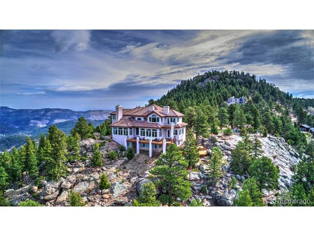 26344 Independence Trail, Evergreen, CO 80439