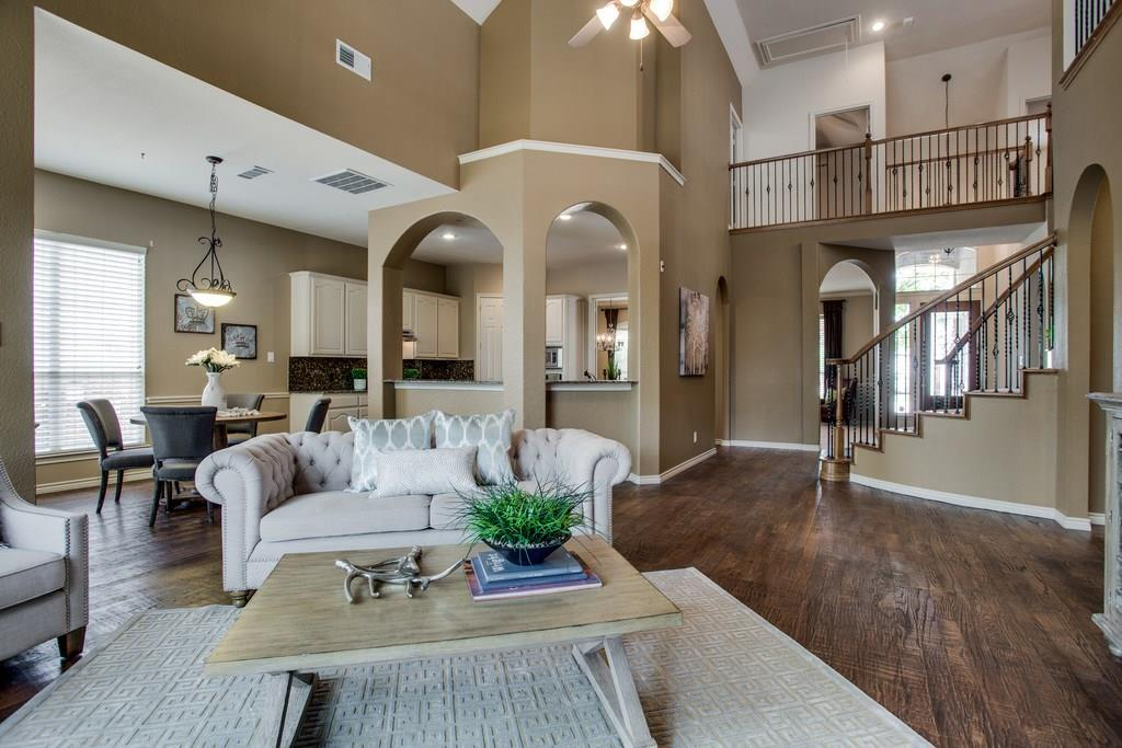 3330 Castlewood Boulevard, Highland Village, TX 75077