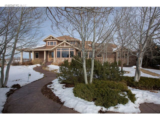 3216 Taliesin Way, Fort Collins, CO 80524