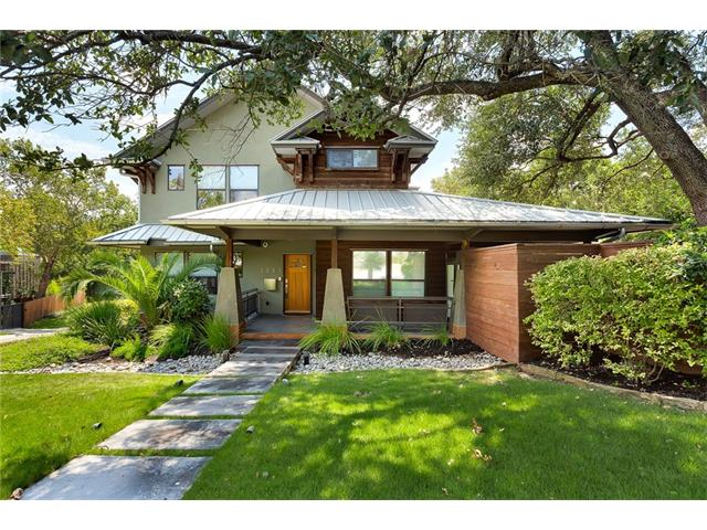 2001 Travis Heights Blvd, Austin, TX 78704