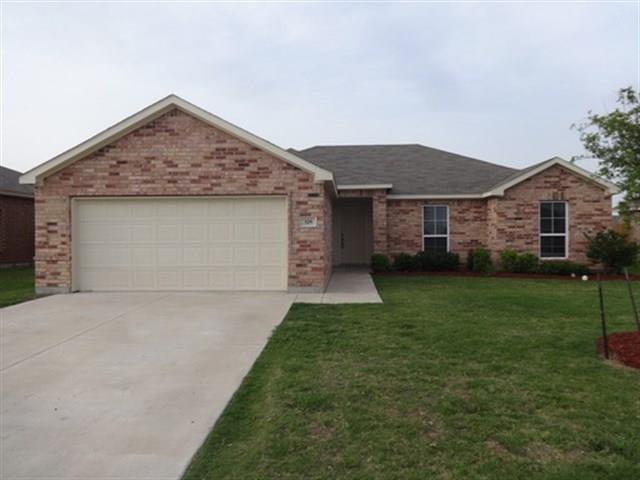 329 Meadow View Lane, Anna, TX 75409