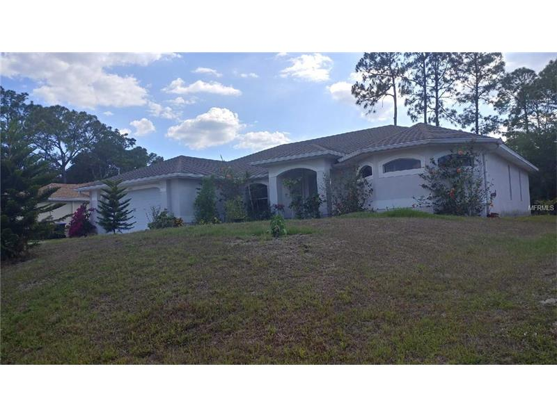 1853 GUTTENBURG ROAD, NORTH PORT, FL 34288